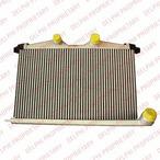 Chłodnica powietrza doładowującego - intercooler DELPHI TSP0755007