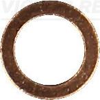 Pierścień uszczelniający korka spustowego oleju VICTOR REINZ 41-70061-00