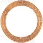 Pierścień uszczelniający korka spustowego oleju VICTOR REINZ 41-70089-00