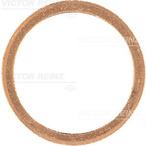 Pierścień uszczelniający korka spustowego oleju VICTOR REINZ 41-70233-00