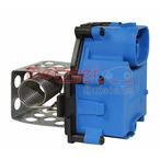 Sterownik wentylatora elektryczny (chłodzenie silnika) METZGER 0917052