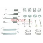 Zestaw montażowy szczęk hamulcowych hamulca postojowego METZGER 105-0046