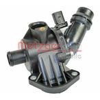 Termostat układu chłodzenia METZGER 4006183