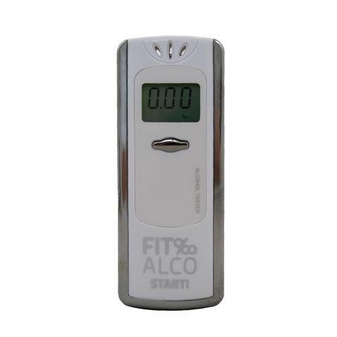 Tester trzeźwości  - alkomat FITalco Start FITALCO FITALCO_START