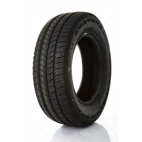 Opona zimowa CONTINENTAL VanContact Winter 195/75 R16 107R CONTINENTAL 19575R16107RVANCONTACTWINTER