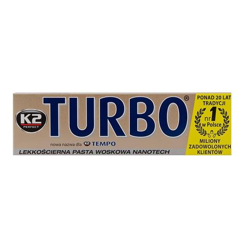 Pasta polerska K2 Turbo 120 g K2 K001