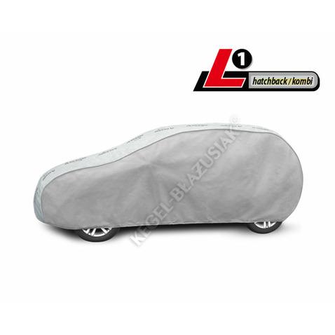 Pokrowiec na samochód Mobile Garage L1 hatchback/kombi 405-430 cm KEGEL-BŁAŻUSIAK 5-4103-248-3020