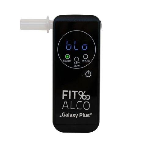 Tester trzeźwości - alkomat FITAlco Galaxy Plus FITALCO FITALCO_GALAXYPLUS