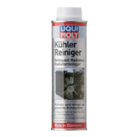Środek czyszczący, układ chłodzenia LIQUI MOLY 2699