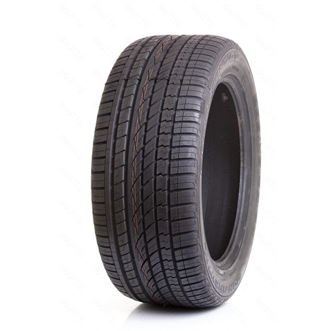 Opona letnia CONTINENTAL ContiCrossContact UHP  255/50 R19 103W CONTINENTAL 25550R19103WCROSSCONTACTUHP
