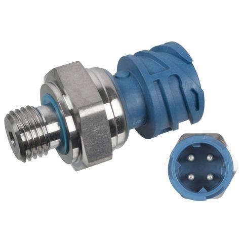 Czujnik ciśnienia paliwa FEBI BILSTEIN 105760