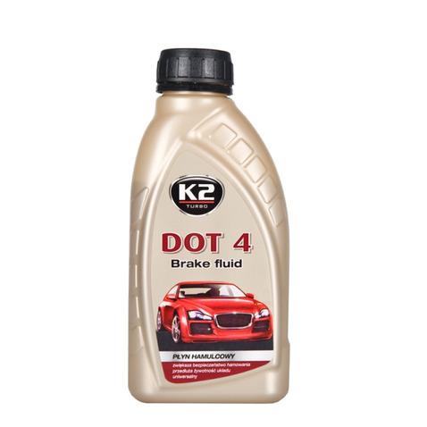 Płyn hamulcowy K2 T104