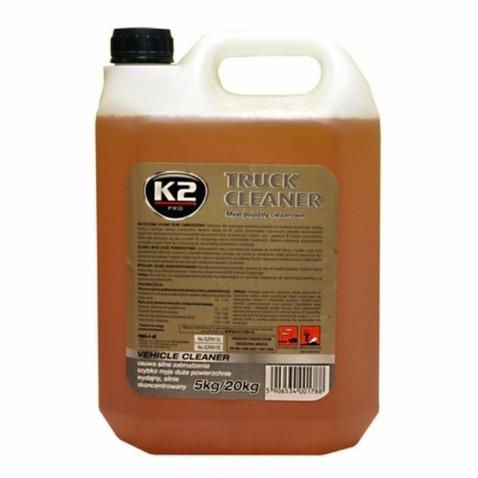 Preparat do mycia K2 Ttuck 5 litrów K2 M135