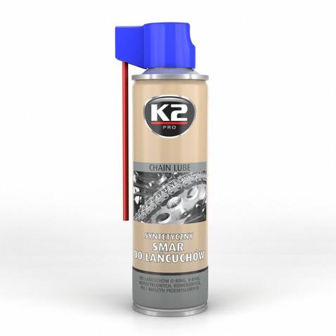 Smar do łancuchów K2 250 ml K2 W139