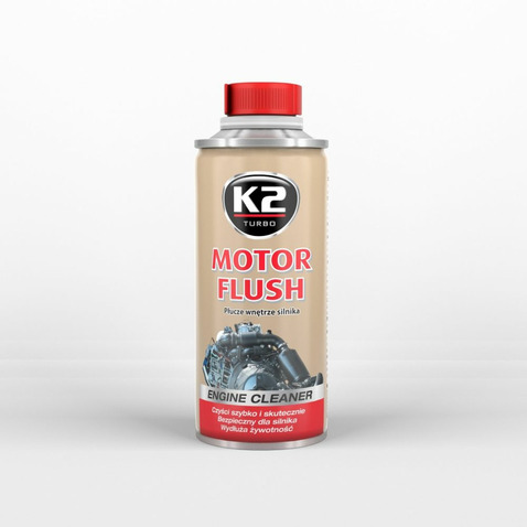 Płukanka do silnika K2 Motor Flush 250 ml K2 T371
