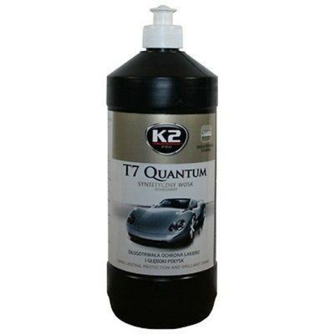 Wosk K2 T7 Quantum 1 litr