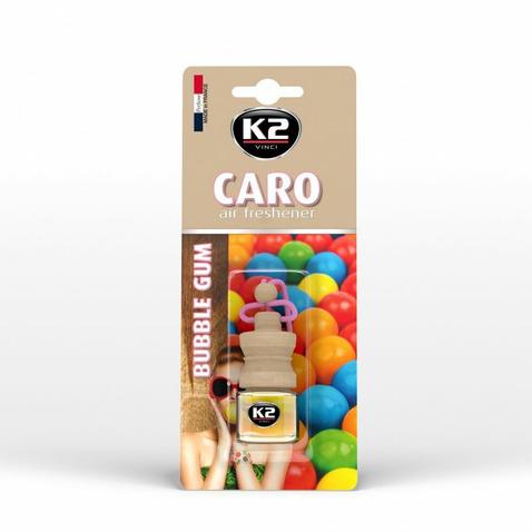 Zapach K2 Caro 4 ml (buteleczka blister, bubble gum)