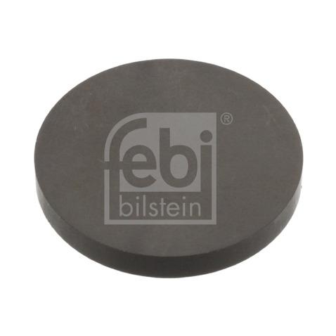 Tarcza regulująca luz zaworowy FEBI BILSTEIN 07554