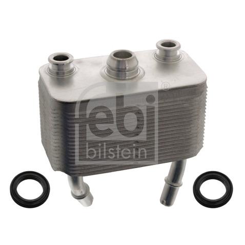 Chłodnica oleju automatycznej przekładni FEBI BILSTEIN 100127