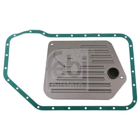 Zestaw czężci, wymiana oleju w automatycznej skrzyni biegów FEBI BILSTEIN 100249