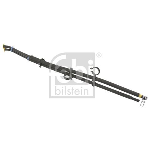 Przewód elastyczny, regeneracja filtra sadzy / cząstek stał FEBI BILSTEIN 100769