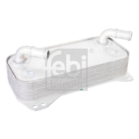 Chłodnica oleju automatycznej przekładni FEBI BILSTEIN 105873