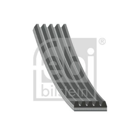 Pasek klinowy wielorowkowy FEBI BILSTEIN 28828