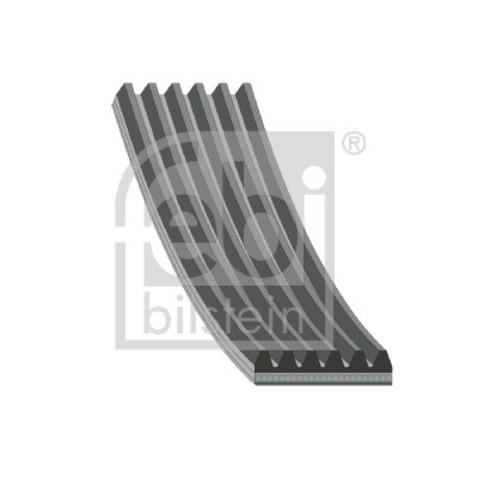 Pasek klinowy wielorowkowy FEBI BILSTEIN 29005