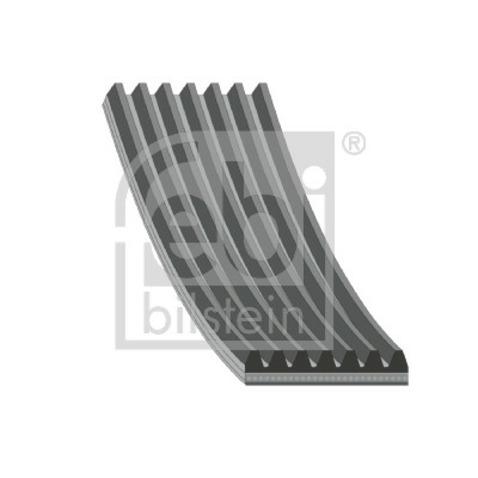 Pasek klinowy wielorowkowy FEBI BILSTEIN 29027