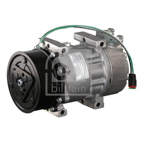 Kompresor klimatyzacji FEBI BILSTEIN 43569