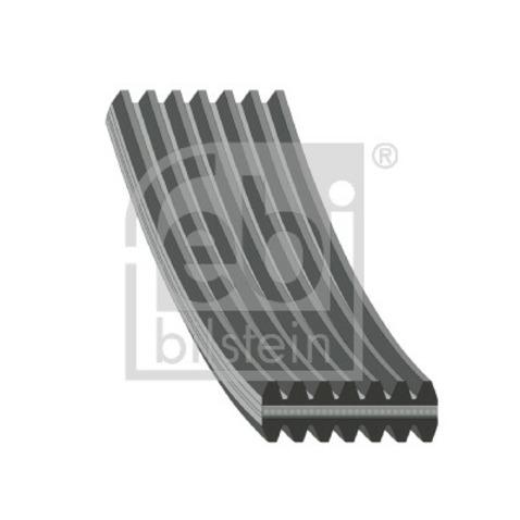 Pasek klinowy wielorowkowy FEBI BILSTEIN 45025