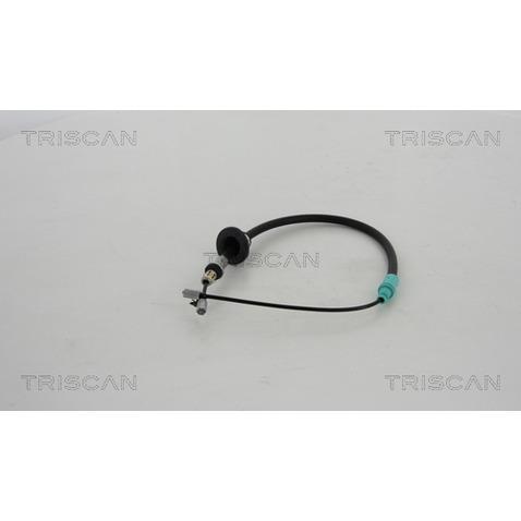 Linka hamulca postojowego TRISCAN 8140251158