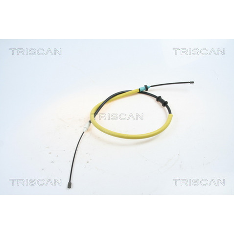 Linka hamulca postojowego TRISCAN 8140 25179