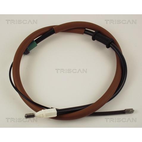 Linka hamulca postojowego TRISCAN 8140 25180