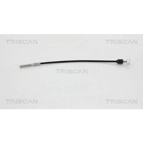 Linka hamulca postojowego TRISCAN 8140 27135