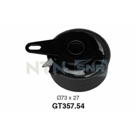 Rolka napinacza paska rozrządu SNR GT357.54