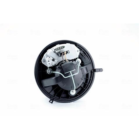 Silnik elektryczny, dmuchawa wewnętrzna NISSENS 87062
