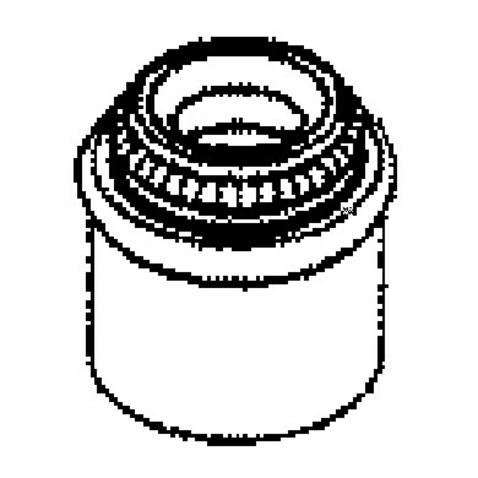Uszczelniacz trzonka zaworu AJUSA 12012900