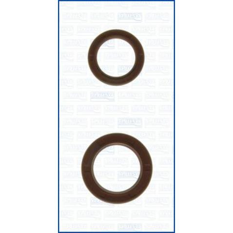 Zestaw uszczelniacza wargowego, silnik AJUSA 78007800