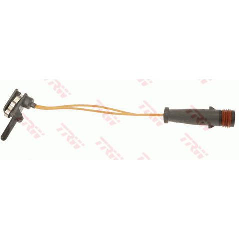Czujnik zużycia klocków hamulcowych TRW GIC398