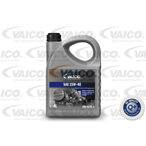 Olej silnikowy VAICO V60-0276_S