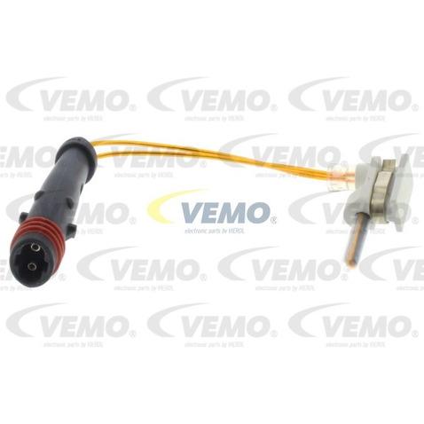 Czujnik zużycia klocków hamulcowych VEMO V30-72-0593-1