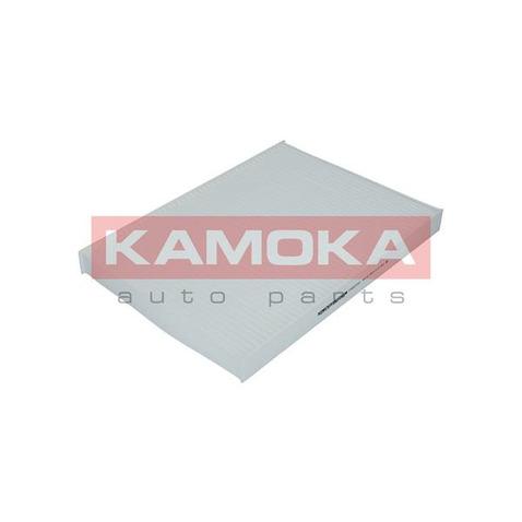 Filtr kabinowy KAMOKA F400101