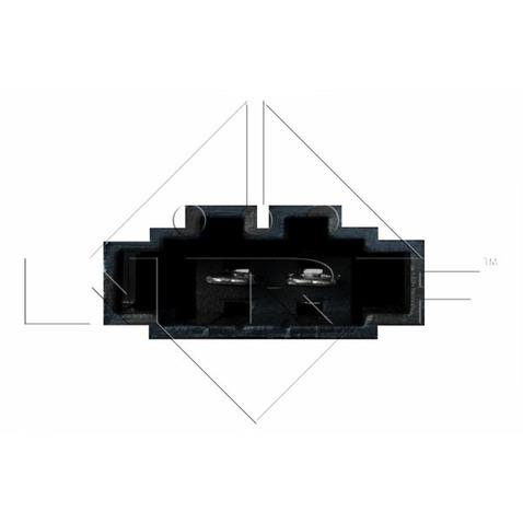 Wentylator wnętrza - dmuchawa NRF 34066