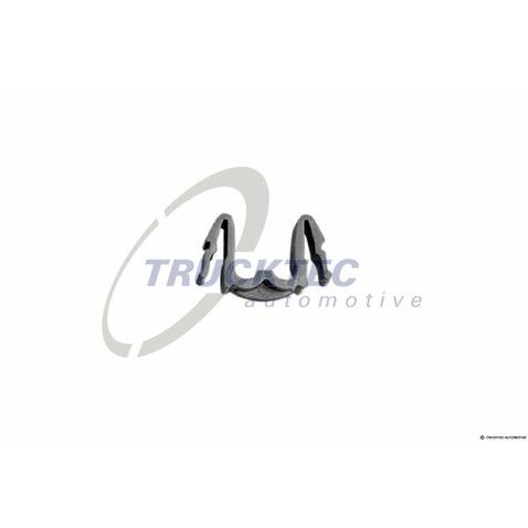 Mocowanie przewodu paliwowego TRUCKTEC AUTOMOTIVE 02.13.051