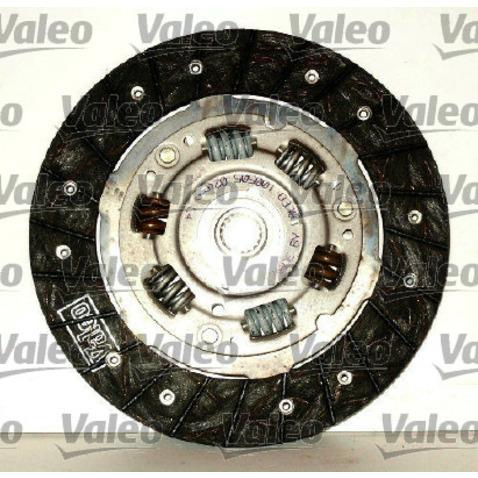 Sprzęgło - komplet VALEO 801042