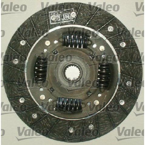 Sprzęgło - komplet VALEO 801079
