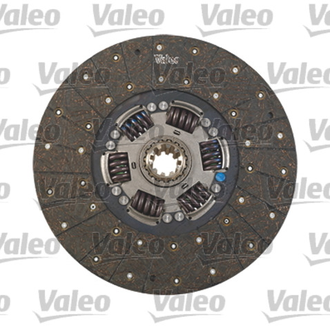 Tarcza sprzęgła VALEO 806360