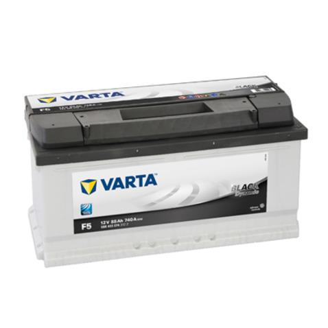 Akumulator VARTA 5884030743122