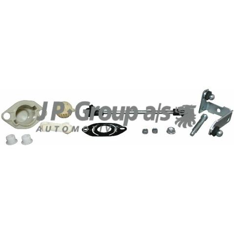 Zestaw naprawczy dźwigni zmiany biegów JP GROUP 1131700110